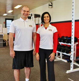 personal trainer melbourne